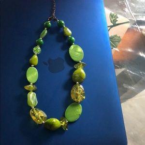 "Jewelry - 18"" chocker w 4"" extension & lobster claw closure"